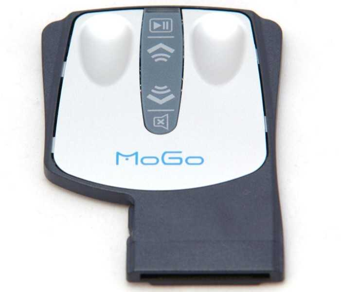 Newton Peripherals MoGo Media Mouse X54